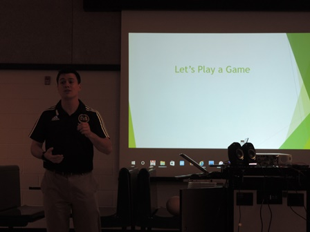 2016 Clinic - Perspectives on Assistant Referees